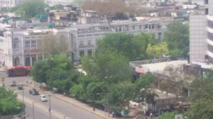 View-of-Connaught-Place-from-window-1